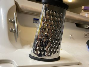 Cheese grater and cutting board for Sale in Goodyear, AZ