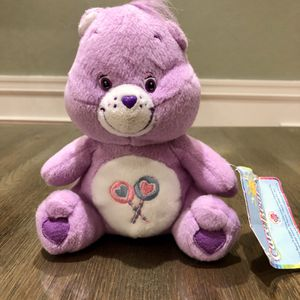 2003 Care Bears Share Bear for Sale in Queens, NY