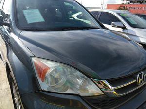 2011 Honda CRV for Sale in Dallas, TX
