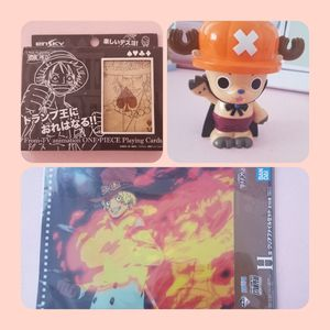 One Piece Anime bundle for Sale in Yakima, WA