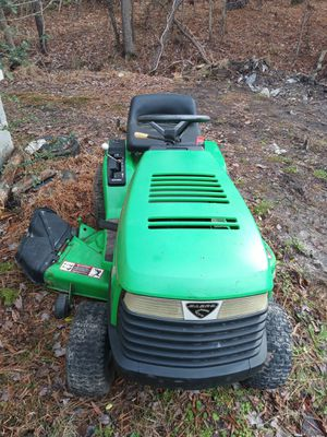 Sabre riding mower by John Deere for Sale in Suffolk, VA