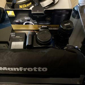 Nikon 3400 DSLR for Sale in Antioch, CA