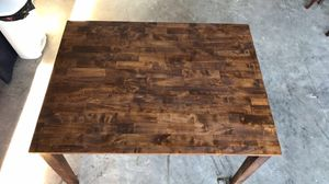 Kitchen Table - Refinished for Sale in Lexington, KY