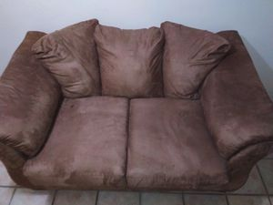 2 Ashley Sofas Extra sheets for Sale in Queens, NY
