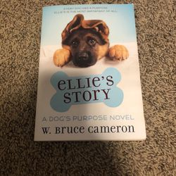 Ellie's Story: A Dogs Purpose for Sale in Meridian,  ID