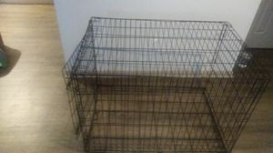 Xtra Large Dog Crate for Sale in OLD RVR-WNFRE, TX