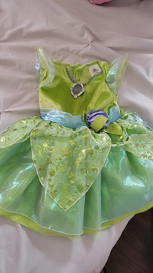 Toddler Tinkerbell costume for Sale in El Cajon, CA
