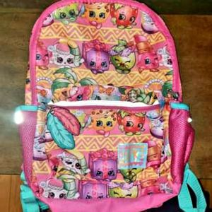 New Shopkins Backpack for Sale in Chesnee, SC