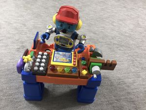 """Kids """"builder"""" toy for Sale in Buffalo Grove, IL"""