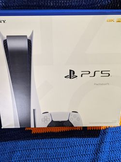 Sony PlayStation 5 Disc for Sale in Strongsville,  OH
