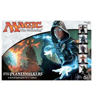 Magic The Gathering Arena of the Planeswalker for Sale in Dallas, TX