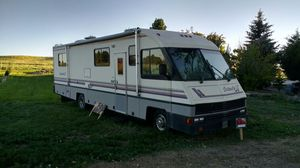 Used 1991 Class A Motor Home for Sale in Scottsbluff, NE
