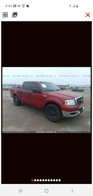 2008 Ford f150 for Sale in Mesquite, TX