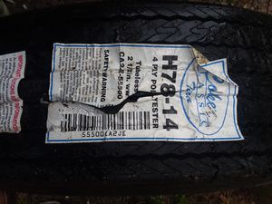 Coker Classic Tires for Sale in Raleigh, NC