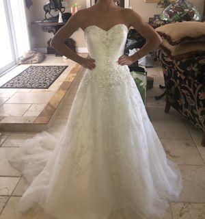Wedding dress for Sale in Palmetto Bay, FL