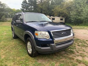 2006 Ford Explorer Eddie Bauer Sport Utility 4D for Sale in  Issaquah, WA