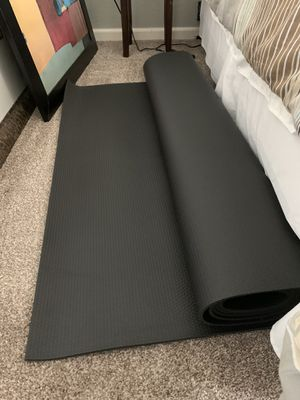 Exercise mat for Sale in Visalia, CA