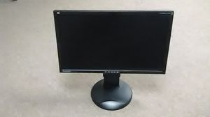 """22"""" PC COMPUTER MONITOR RUNS GREAT LOOK for Sale in Bellflower, CA"""