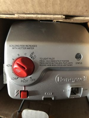 Water heater valve for Sale in Franklin Township, NJ