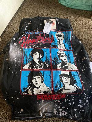 Tie Dye Stranger Things Shirt for Sale in Los Angeles, CA