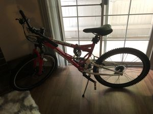 Schwinn Protocol 1.0 24 speed Mountain Bike New for Sale in Nashville, TN