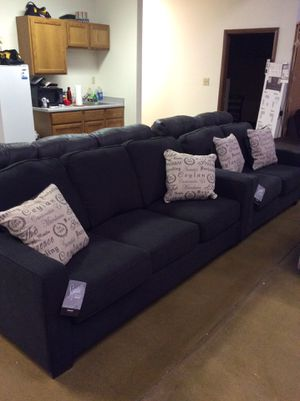 Matching sofa and loveseat on sale now—BRAND NEW, IN STOCK!!! for Sale in Columbus, OH