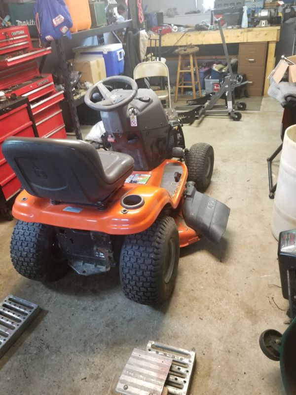 Riding Mower Tractor Parts