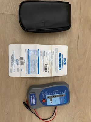 M500 Megohmmeter for Sale in Seattle, WA