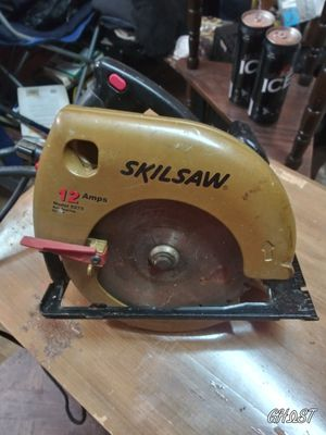 """Skilsaw 7-1/4"""" Circular saw for Sale in Millville, NJ"""