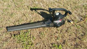 Electric leaf blower for Sale in Belle Isle, FL