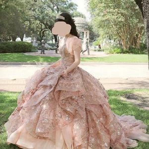 Quinceñera Dress (15 Dress) for Sale in Houston, TX