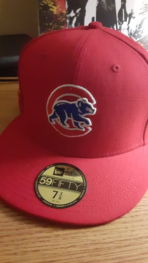 Cubs hat for Sale in Fort Worth, TX