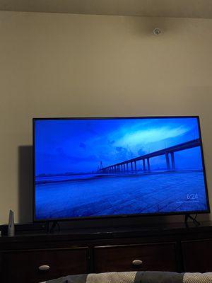 "Vizio tv 55"" like new for Sale in Littleton, CO"