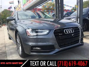 2016 Audi A4 for Sale in Brooklyn, NY