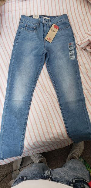 Levi`s Jeans for Sale in St. Petersburg, FL