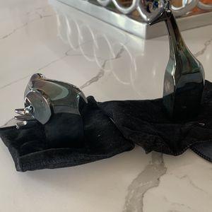 Dansk Silver Plate Animal Figurines for Sale in Renton, WA