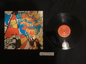 Elvis Costello and the Attractions Armed Forces Vinyl Record for Sale in San Diego, CA