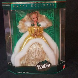 Holiday collection Barbie for Sale in House Springs, MO