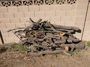 Free firewood for Sale in Scottsdale, AZ