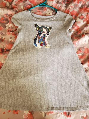 Cat&Jack Dress Size 6X $3 for Sale in Westminster, CA