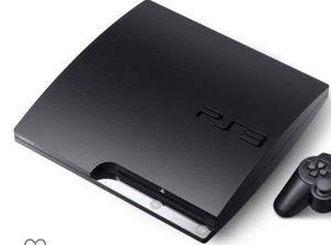 PS3 no controller for Sale in Dallas, GA