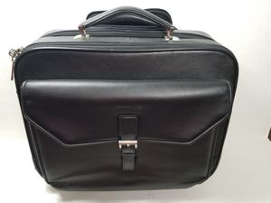 Kenneth Cole Rolling Tote Laptop Bag for Sale in Mundelein, IL
