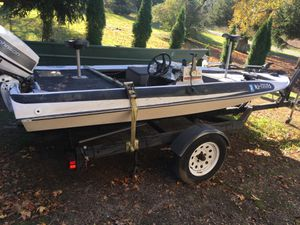 Bass boat for Sale in Port Norris, NJ