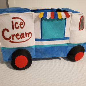 Hannah Andersson Ice Cream TRUCK DRESS UP for Sale in Phoenix, AZ