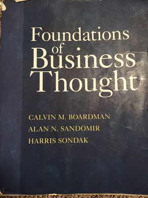 Foundation of business thought for Sale in Salt Lake City, UT