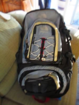 North face Hiking/camping Bag for Sale in Lacey, WA
