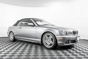 2005 BMW 3 Series for Sale in Lynnwood, WA
