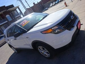 $1200 DOWN*2014 FORD EXPLORER INTERCEPTOR**NO CREDIT NEEDED*U'LL DRIVE for Sale in Cleveland, OH