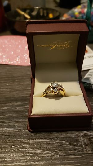 Engagement ring for Sale in Bratenahl, OH