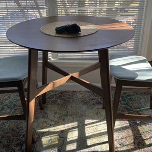 3 Piece Counter Height Dining Set for Sale in Fairfax, VA